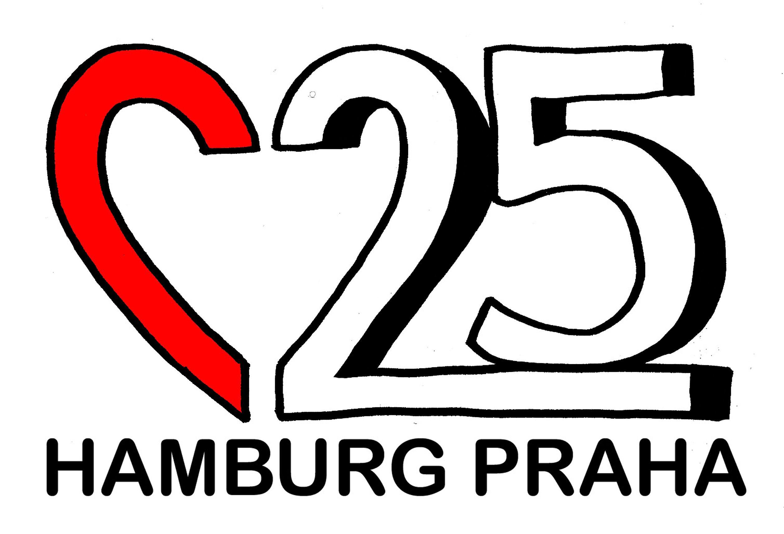 H P 25 logo 1